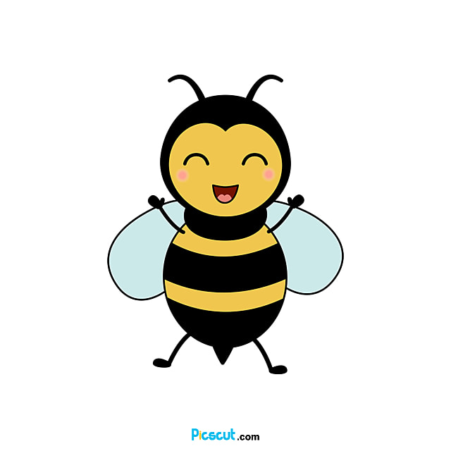 Bumblebee Clipart Animation Clip Art Bee Png Image For Free Download Picscut