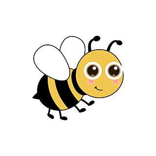 Bee Black And White Clipart Png Format Images 10 Transparent Background Clip Art Images For Free Download