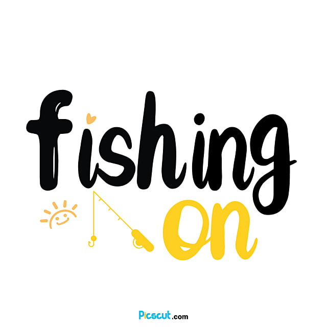 Download Black Simple Fishing Svg Art Word Svg File And Png Image Free Download