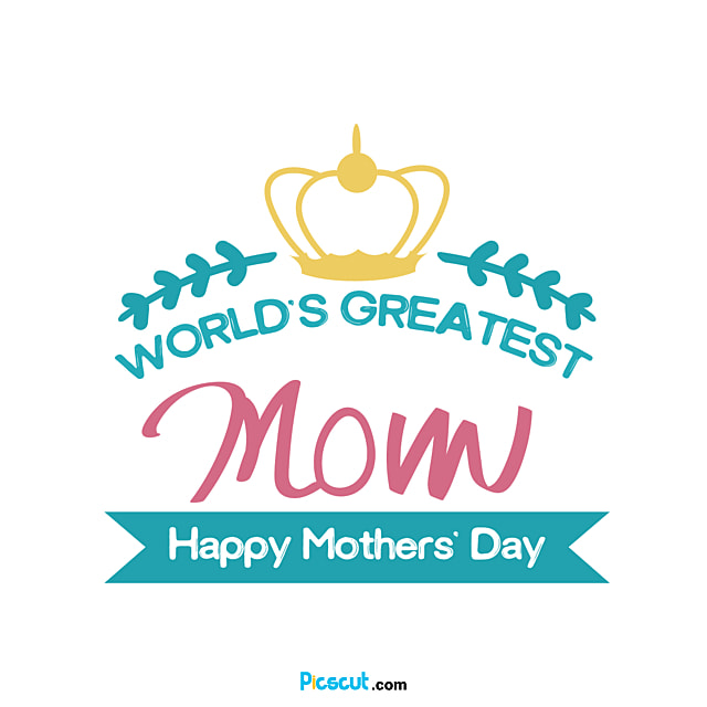 Free This exclusively designed svg cut file is for yearly, lifetime and extended license members only! Mothers Day Art Font Svg Svg File And Png Image Free Download SVG, PNG, EPS, DXF File